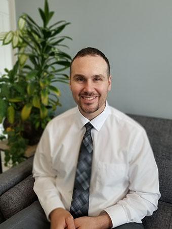 Dr. Michael Anthony Golkiewicz