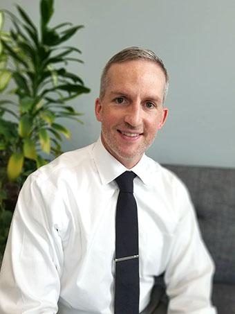 Dr. Geoff Besso, Stow chiropractor
